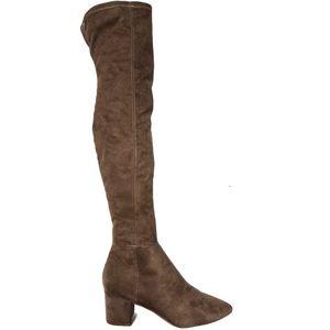 NWOB Steve Madden Brinkley OTK Boots size 10